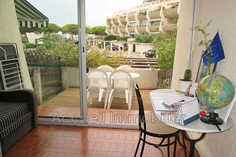 Photo n°7 - Vente appartement Port-Camargue 30240 - 100 000 €