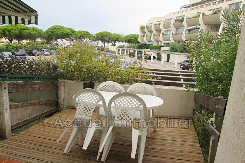 Photo n°8 - Vente appartement Port-Camargue 30240 - 100 000 €