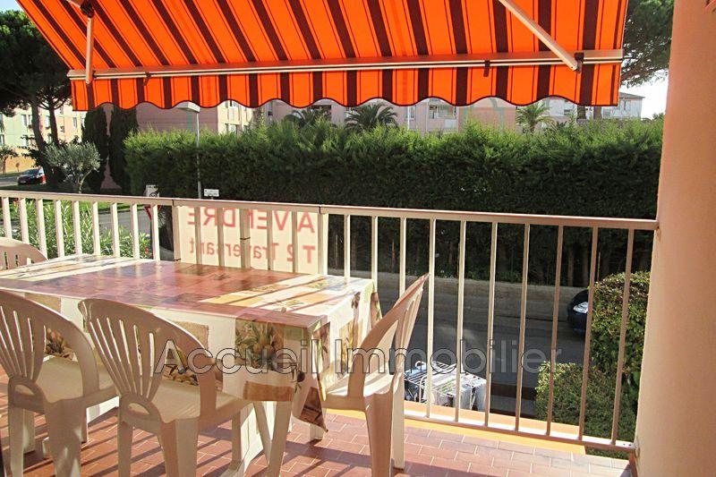 Photo Appartement Le Grau-du-Roi Rive gauche,   achat appartement  2 pièces   38m²