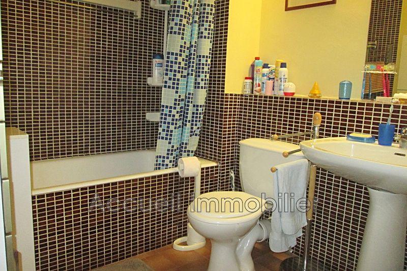Photo n°4 - Vente appartement Port-Camargue 30240 - 178 500 €