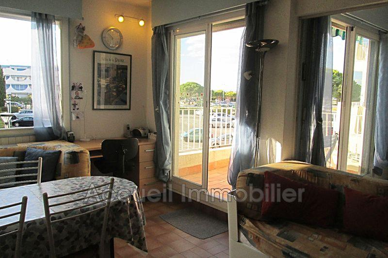 Photo n°5 - Vente appartement Port-Camargue 30240 - 178 500 €