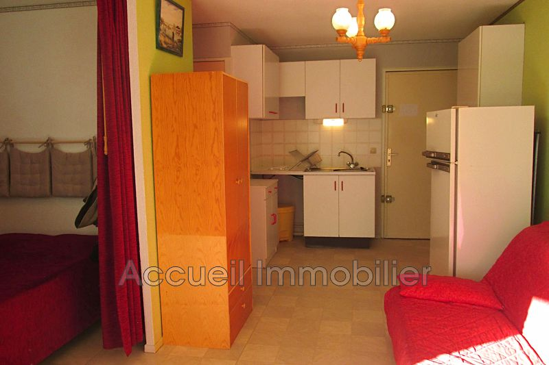 Photo n°2 - Vente appartement Le Grau-du-Roi 30240 - 110 000 €