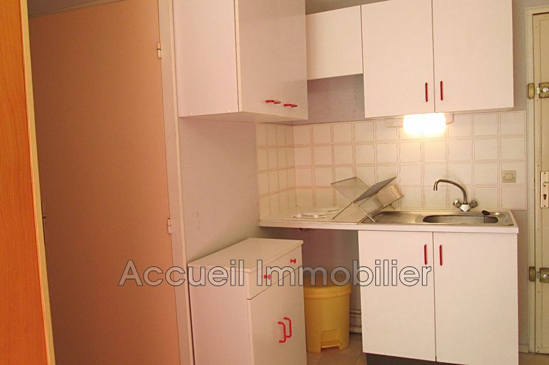 Photo n°3 - Vente appartement Le Grau-du-Roi 30240 - 110 000 €