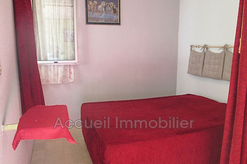 Photo n°4 - Vente appartement Le Grau-du-Roi 30240 - 110 000 €