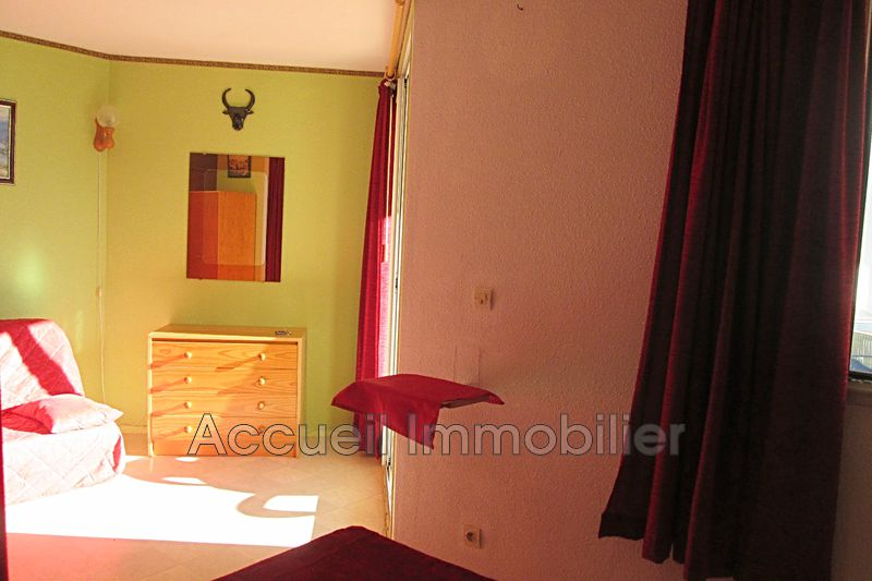 Photo n°5 - Vente appartement Le Grau-du-Roi 30240 - 110 000 €