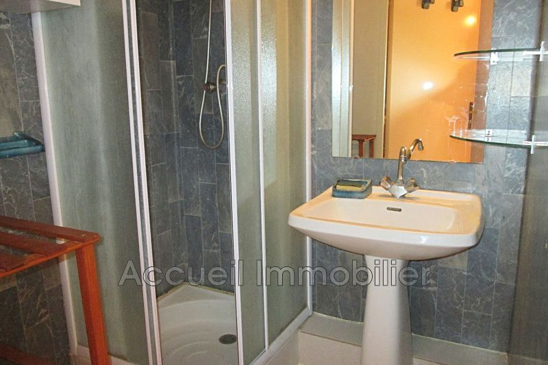 Photo n°7 - Vente appartement Le Grau-du-Roi 30240 - 110 000 €