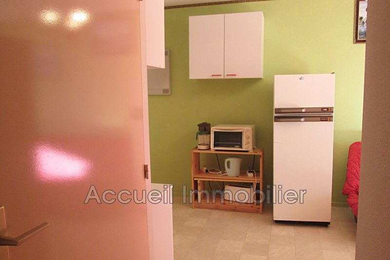Photo n°6 - Vente appartement Le Grau-du-Roi 30240 - 110 000 €