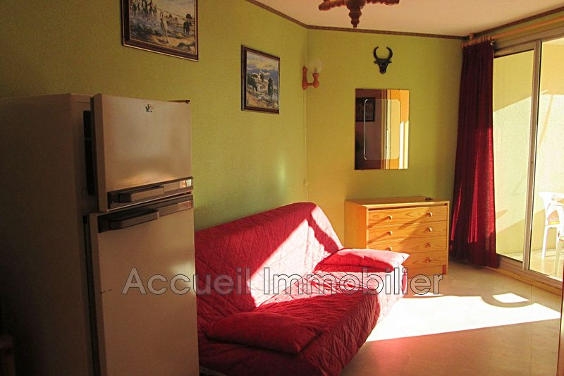 Photo n°8 - Vente appartement Le Grau-du-Roi 30240 - 110 000 €