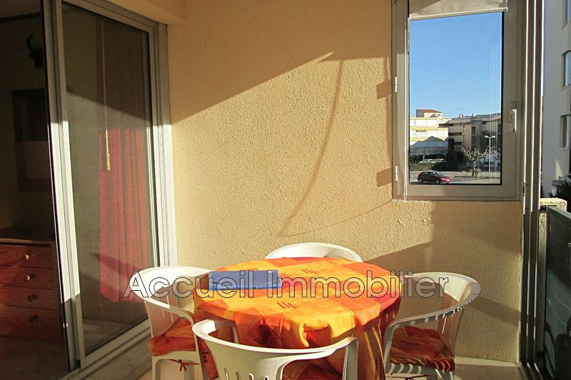 Photo n°10 - Vente appartement Le Grau-du-Roi 30240 - 110 000 €