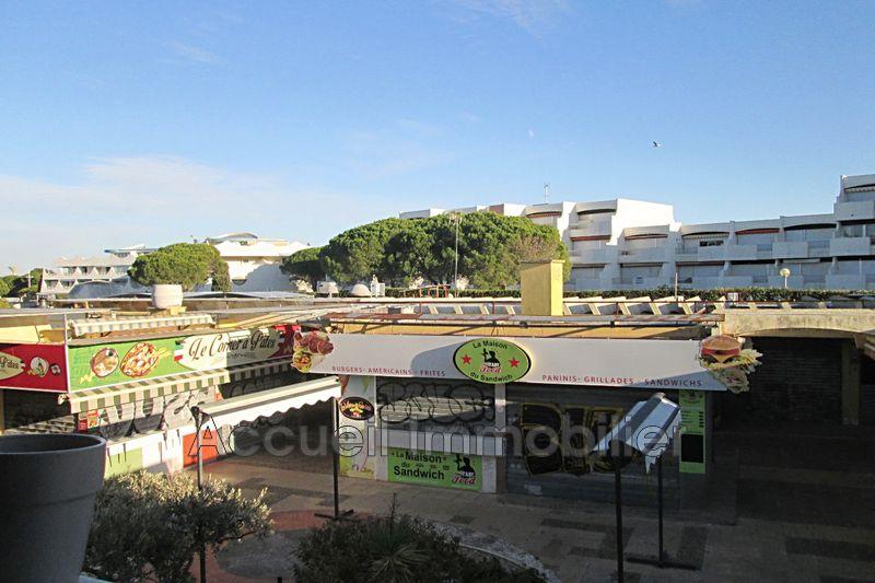 Photo n°2 - Vente Appartement idéal investisseur Port-Camargue 30240 - 80 000 €