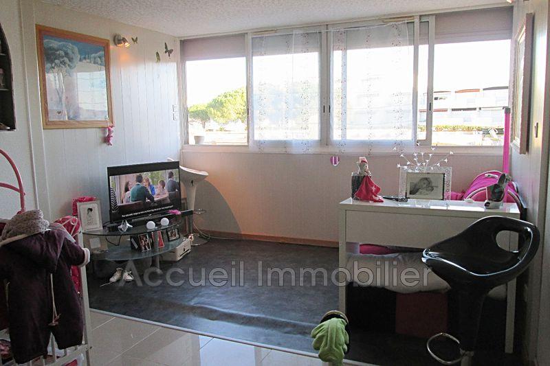 Photo n°3 - Vente Appartement idéal investisseur Port-Camargue 30240 - 80 000 €