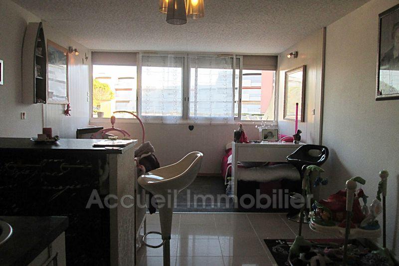Photo n°4 - Vente Appartement idéal investisseur Port-Camargue 30240 - 80 000 €