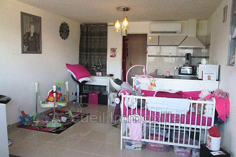 Photo n°6 - Vente Appartement idéal investisseur Port-Camargue 30240 - 80 000 €