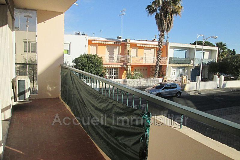 Photo Appartement Le Grau-du-Roi Rive gauche,   achat appartement  2 pièces   45m²
