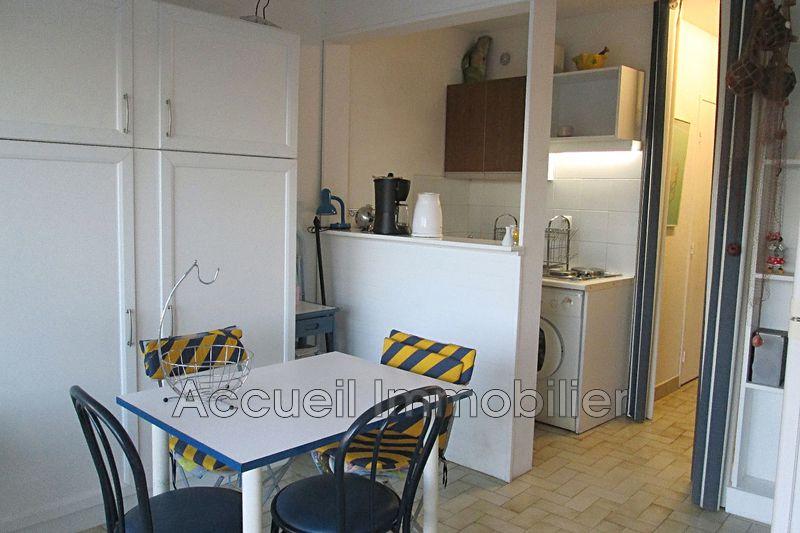 Photo n°3 - Vente Appartement dernier étage Port-Camargue 30240 - 123 000 €