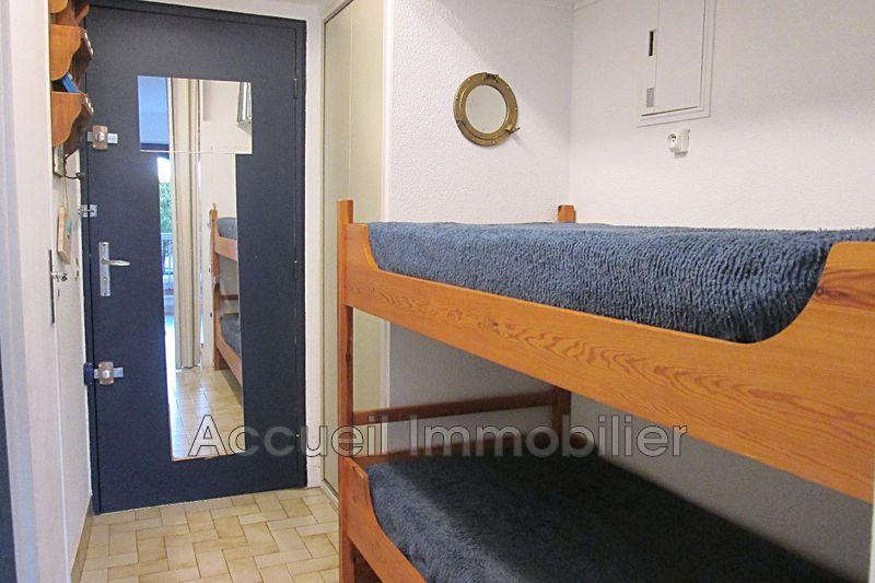 Photo n°4 - Vente Appartement dernier étage Port-Camargue 30240 - 123 000 €
