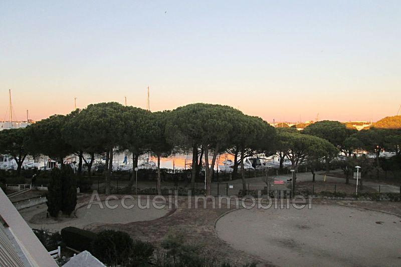 Photo n°10 - Vente Appartement dernier étage Port-Camargue 30240 - 123 000 €