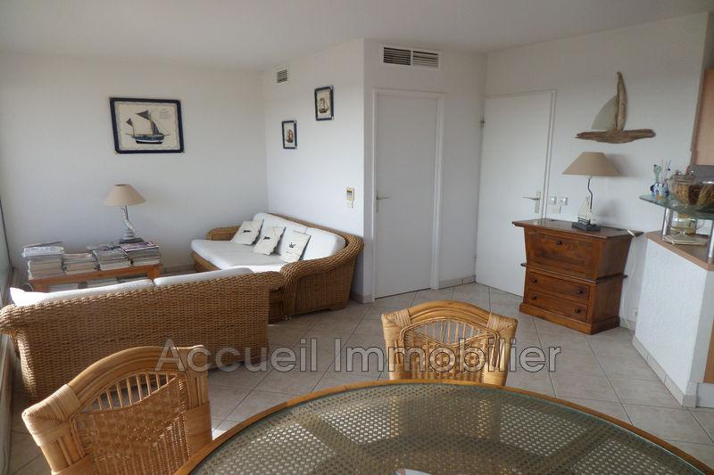 Photo n°5 - Vente appartement Port-Camargue 30240 - 312 000 €