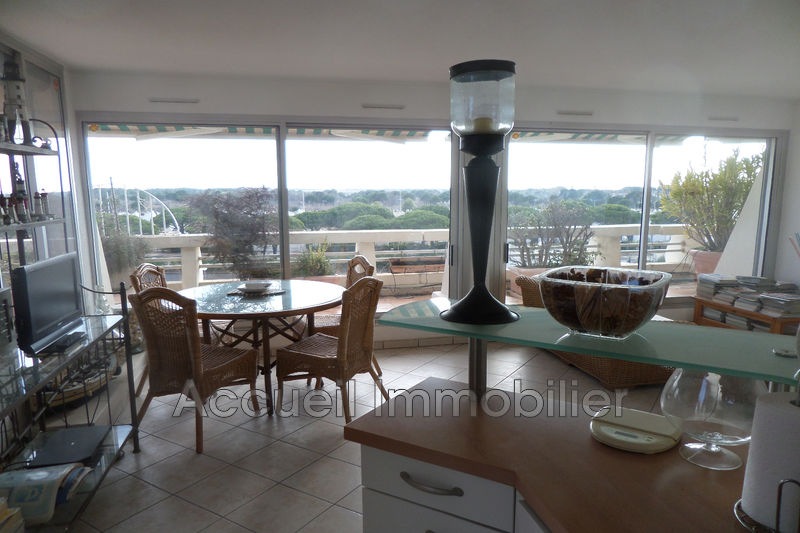 Photo n°2 - Vente appartement Port-Camargue 30240 - 312 000 €