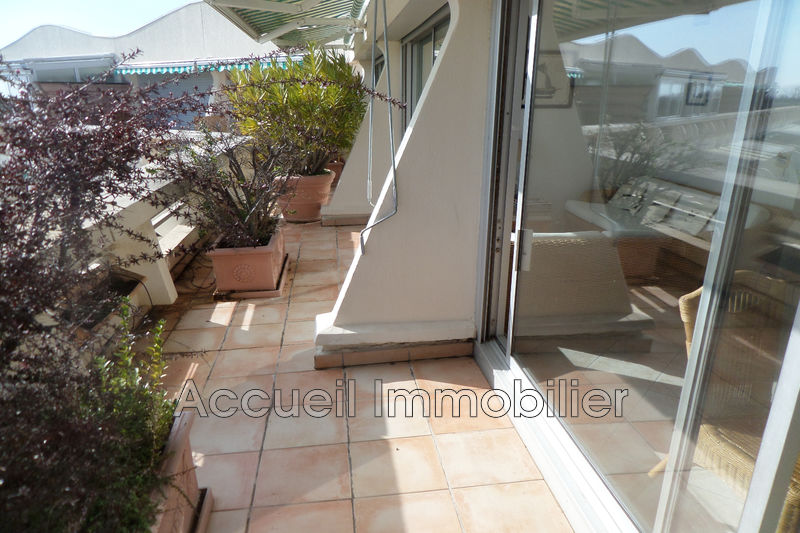 Photo n°6 - Vente appartement Port-Camargue 30240 - 312 000 €