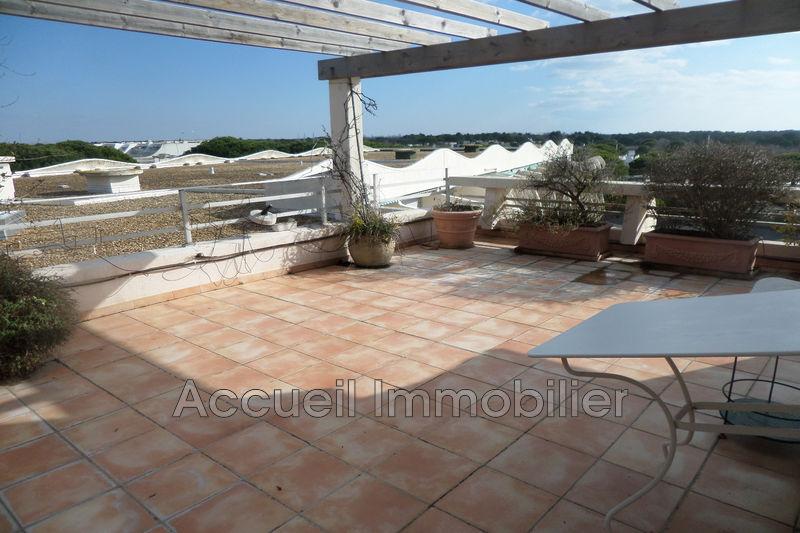 Photo n°7 - Vente appartement Port-Camargue 30240 - 312 000 €