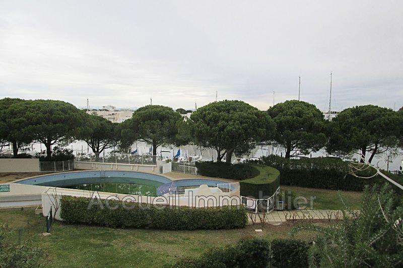 Photo Appartement Port-Camargue Plage sud,   achat appartement  2 pièces   29m²