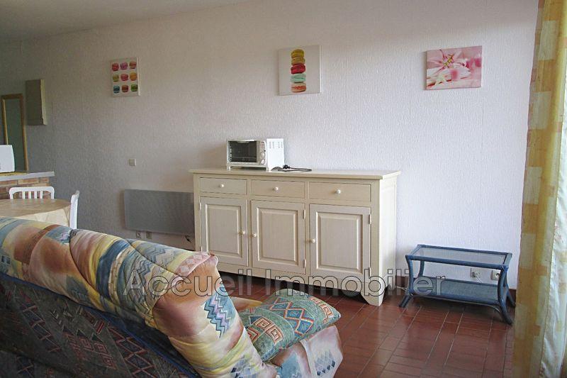 Photo n°2 - Vente appartement Port-Camargue 30240 - 178 500 €