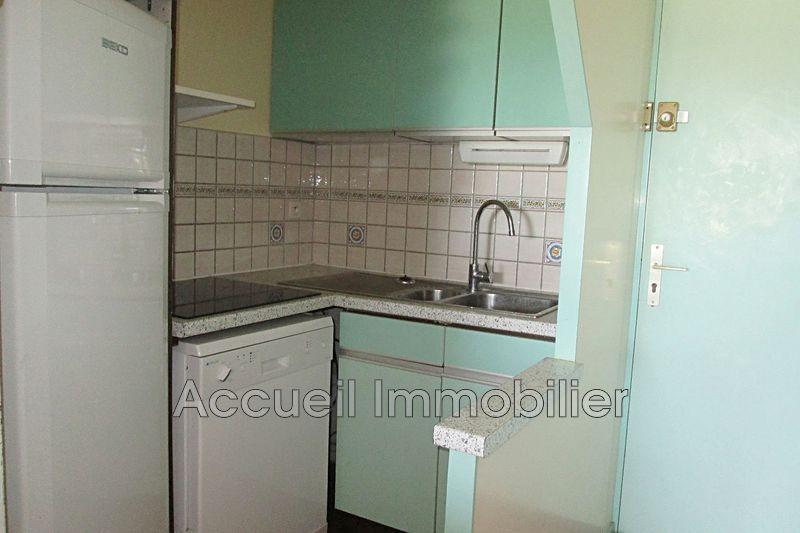 Photo n°3 - Vente appartement Port-Camargue 30240 - 178 500 €