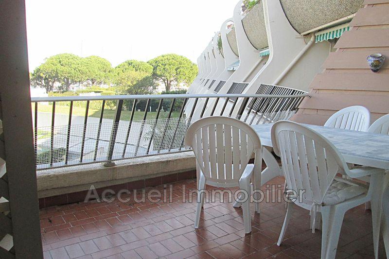 Photo n°8 - Vente appartement Port-Camargue 30240 - 178 500 €