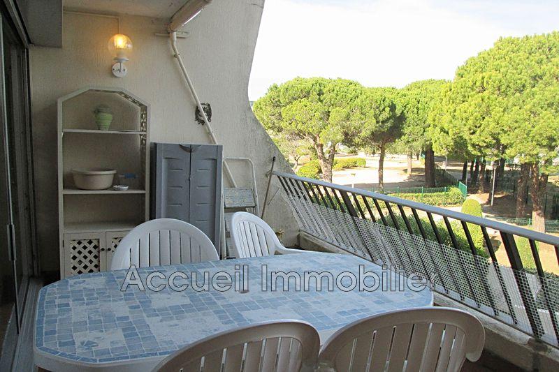 Photo n°9 - Vente appartement Port-Camargue 30240 - 178 500 €