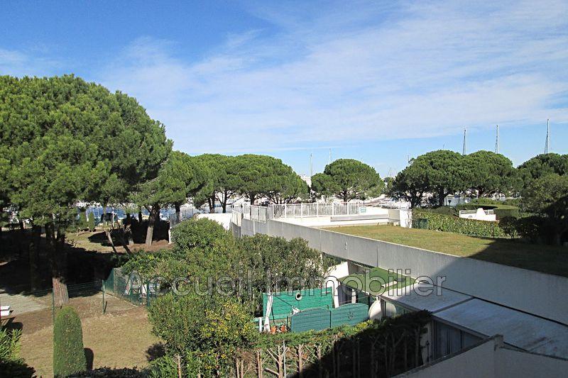 Photo n°10 - Vente appartement Port-Camargue 30240 - 178 500 €
