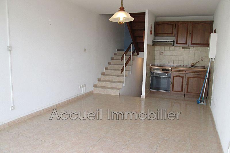 Photo Appartement Le Grau-du-Roi Palais de la mer,   achat appartement  3 pièces   47m²