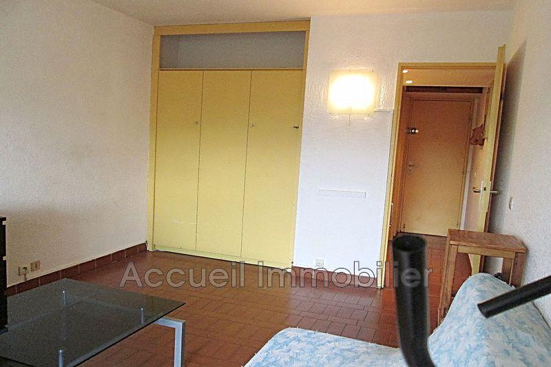 Photo n°2 - Vente Appartement idéal investisseur Port-Camargue 30240 - 94 000 €