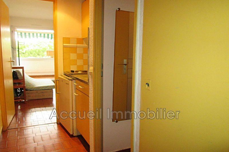 Photo n°5 - Vente Appartement idéal investisseur Port-Camargue 30240 - 94 000 €