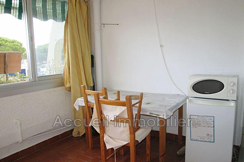 Photo n°8 - Vente Appartement idéal investisseur Port-Camargue 30240 - 94 000 €