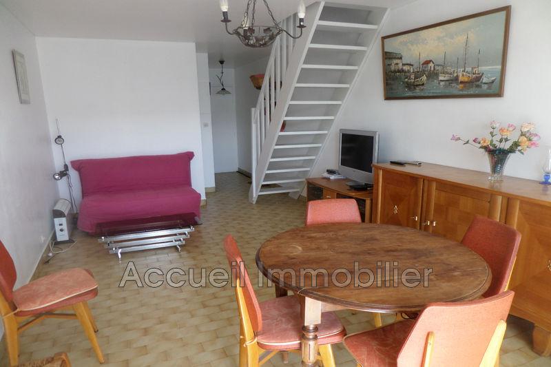Photo Appartement Le Grau-du-Roi Boucanet,   achat appartement  3 pièces   50m²