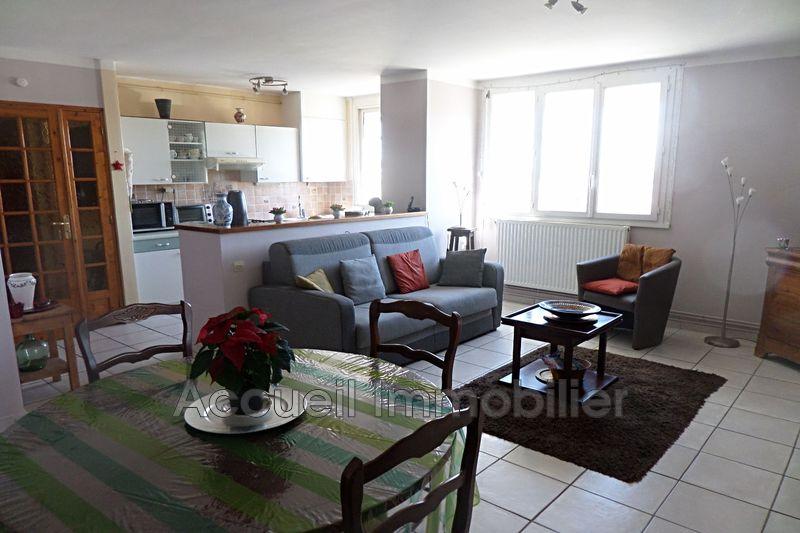 Photo Appartement Le Grau-du-Roi Centre-ville,   achat appartement  3 pièces   63m²
