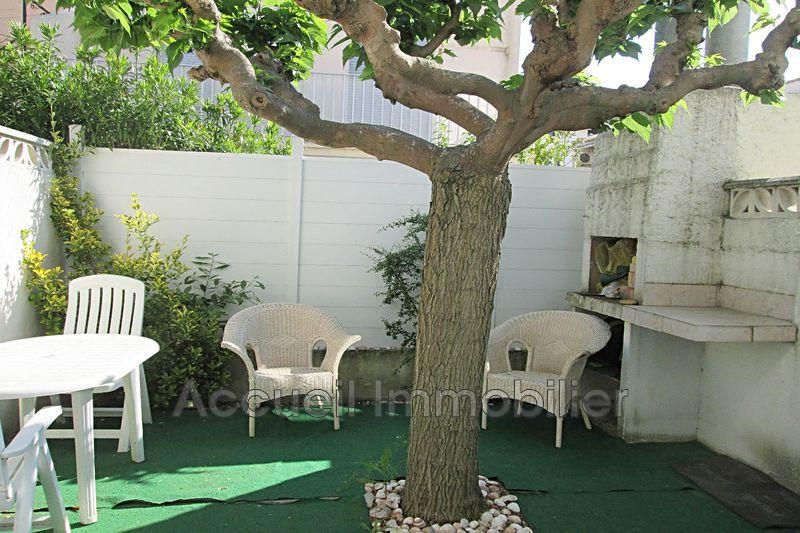 Photo Rez-de-jardin Le Grau-du-Roi Le boucanet,   achat rez-de-jardin  1 pièce   29m²