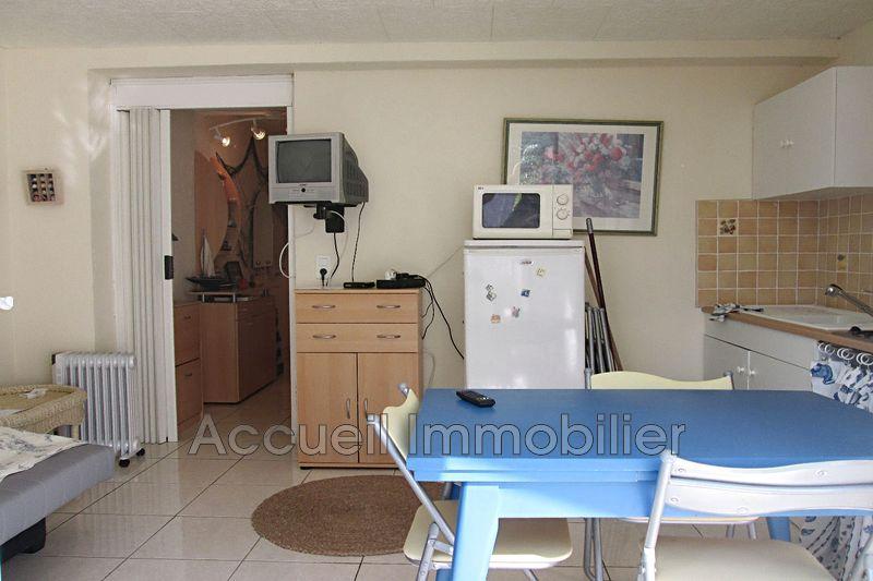 Photo n°2 - Vente Appartement rez-de-jardin Le Grau-du-Roi 30240 - 119 000 €