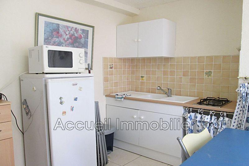 Photo n°3 - Vente Appartement rez-de-jardin Le Grau-du-Roi 30240 - 119 000 €