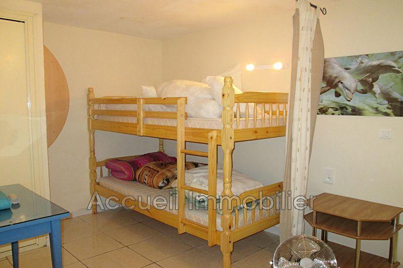 Photo n°4 - Vente Appartement rez-de-jardin Le Grau-du-Roi 30240 - 119 000 €