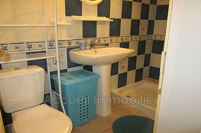 Photo n°6 - Vente Appartement rez-de-jardin Le Grau-du-Roi 30240 - 119 000 €