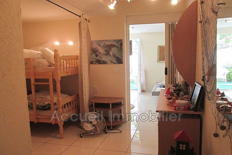 Photo n°8 - Vente Appartement rez-de-jardin Le Grau-du-Roi 30240 - 119 000 €