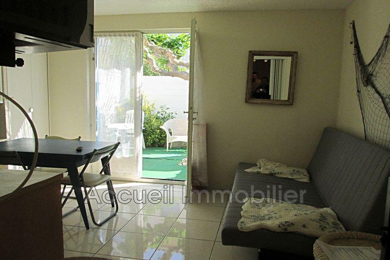 Photo n°9 - Vente Appartement rez-de-jardin Le Grau-du-Roi 30240 - 119 000 €