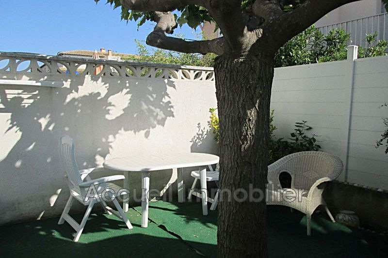 Photo n°10 - Vente Appartement rez-de-jardin Le Grau-du-Roi 30240 - 119 000 €