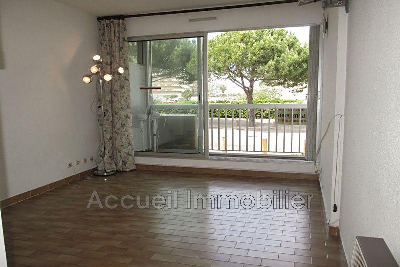 Photo n°1 - Vente Appartement idéal investisseur Le Grau-du-Roi 30240 - 67 000 €