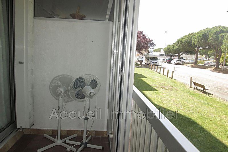 Photo n°6 - Vente Appartement idéal investisseur Le Grau-du-Roi 30240 - 67 000 €