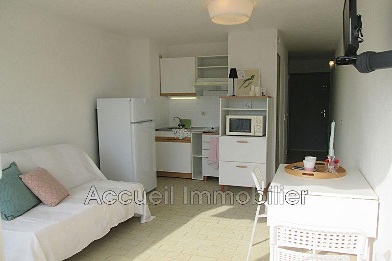 Photo Idéal investisseur Port-Camargue Plage sud,   achat idéal investisseur  1 pièce   21m²