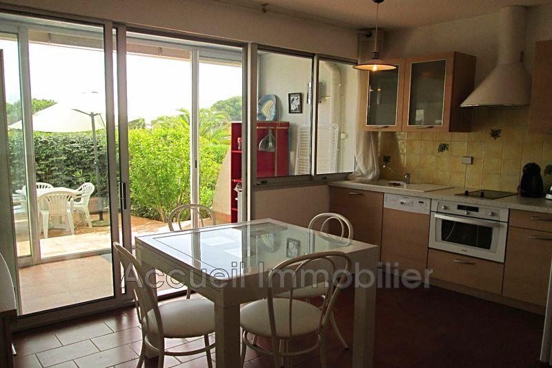 Photo Rez-de-jardin Port-Camargue Plage sud,   achat rez-de-jardin  1 pièce   25m²