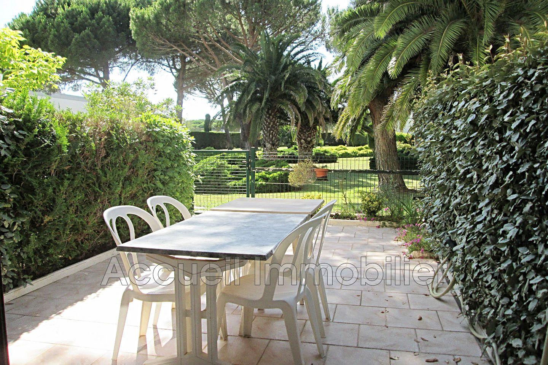 Vente Appartement rez-de-jardin Le Grau-du-Roi 7 - 7 7 ...
